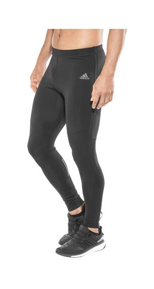 adidas Response Running Pants Men black